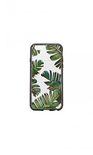 Чехол на iphone 6 bahama Sonix. Цвет: зеленый