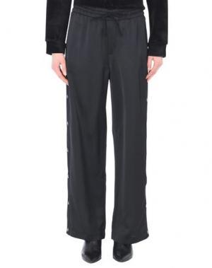 Повседневные брюки SAMSØE Φ. Цвет: черный