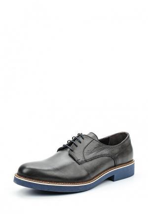 Туфли Made in Italia. Цвет: серый