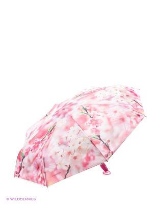 Зонт Zest. Цвет: розовый
