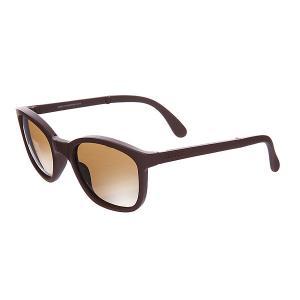 Очки  Tonga Matte Oak Sunpocket. Цвет: коричневый