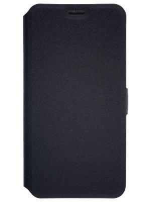 Чехол-книжка для Meizu M5 PRIME book. Цвет: черный