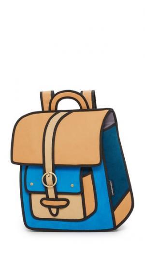 Туристический рюкзак JumpFromPaper