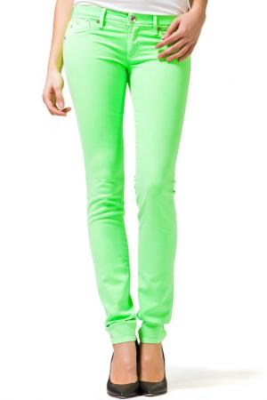Pants Gas. Цвет: light green