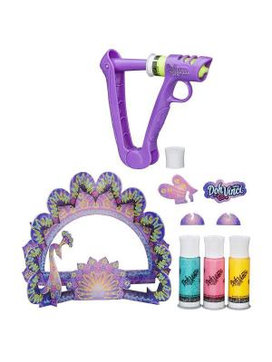 Набор для творчества Фоторамка любимой фотографии Hasbro. Цвет: синий, фиолетовый, красный