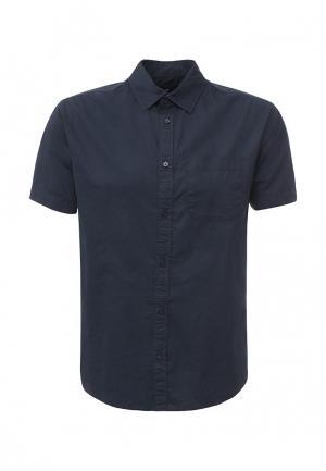 Рубашка Deblasio. Цвет: синий