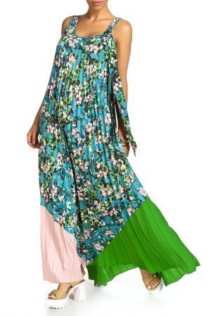 Платье Beatrice. B. Цвет: голубой