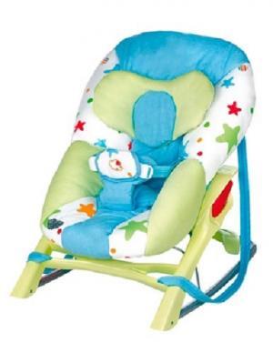 Кресло-качалка BEBE CONFORT COCON Evolution BEBECONFORT. Цвет: светло-зеленый, голубой