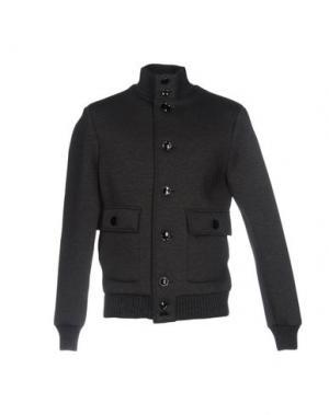 Куртка RRD. Цвет: стальной серый