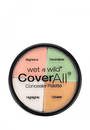 Корректор Wet n Wild. Цвет: разноцветный