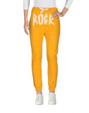 Повседневные брюки SHOP ★ ART. Цвет: оранжевый