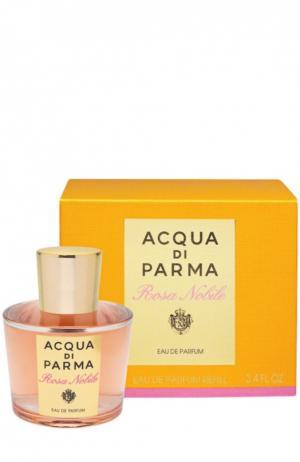 Сменный блок Rosa Nobile Acqua di Parma. Цвет: бесцветный