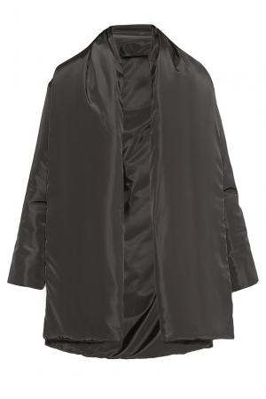 Пальто 180231 Cyrille Gassiline. Цвет: черный