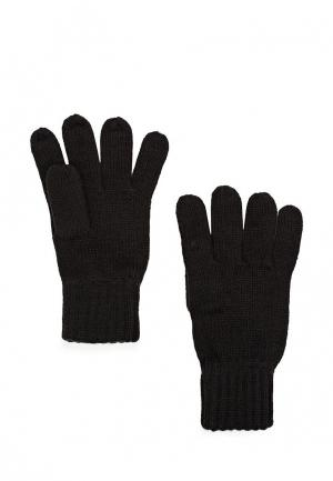 Перчатки Bestia. Цвет: черный