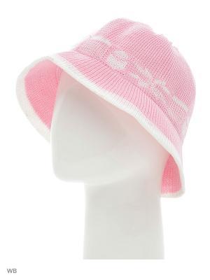 Панама Colin's. Цвет: розовый