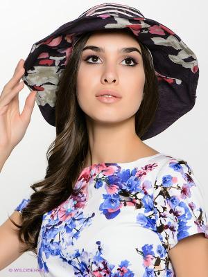 Шляпа FOMAS. Цвет: темно-синий