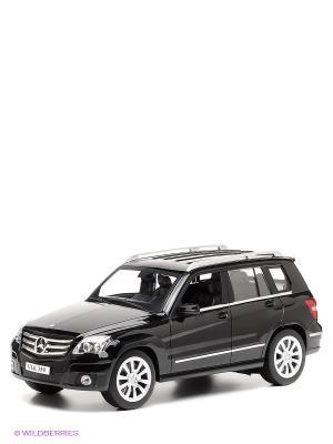 Машина Mercedes-Benz GLK 350 KAISER. Цвет: черный