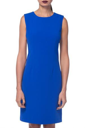 Платье Melisita. Цвет: синий