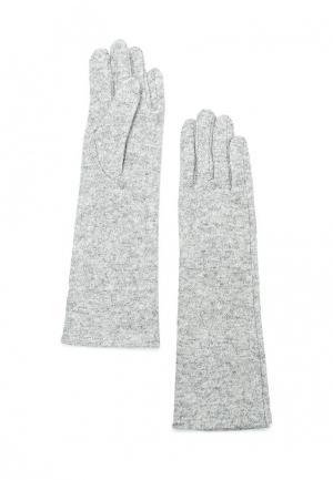 Перчатки Concept Club. Цвет: серый