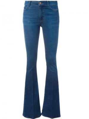 Джинсы Bodycon Marrakesh Mih Jeans. Цвет: синий