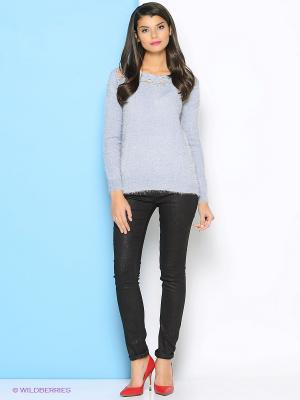 Пуловер Ada Gatti. Цвет: серый