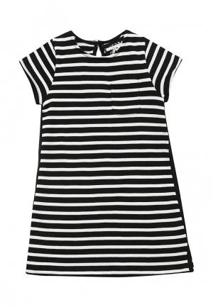 Платье Jette by Staccato. Цвет: черно-белый