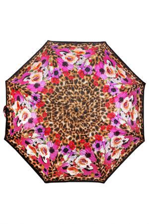 Зонт Guy de Jean. Цвет: розовый
