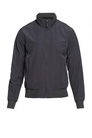 Куртка BE-187322 Censured. Цвет: черный