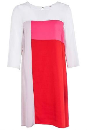 Платье P.A.R.O.S.H.. Цвет: цветной