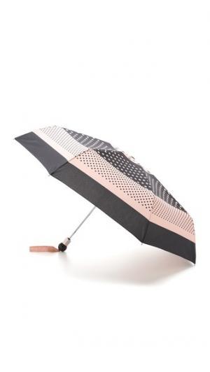 Зонт с рисунком в горошек Marc by Jacobs