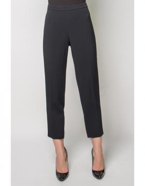 Однотонные брюки Andrew Gn. Цвет: none
