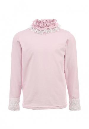 Водолазка Choupette. Цвет: розовый