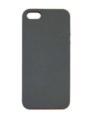 Чехол для телефона iPhone 5/5s Lola. Цвет: серый
