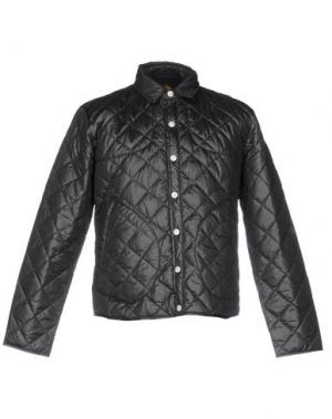 Куртка KILT HERITAGE. Цвет: свинцово-серый