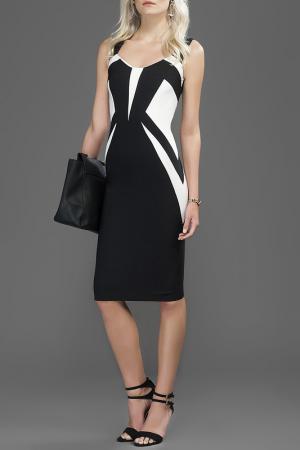 Платье Milla. Цвет: белый