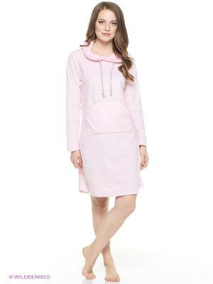 Платье CATHERINE'S. Цвет: розовый
