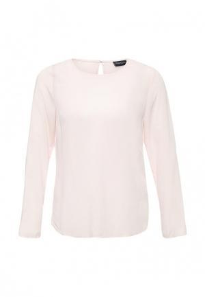 Блуза Broadway. Цвет: розовый