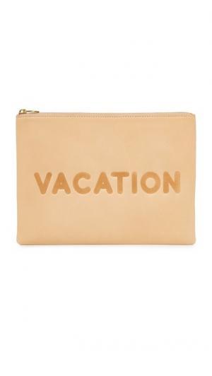 Сумочка Vacation Madewell