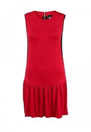Платье Catwalk88. Цвет: красный