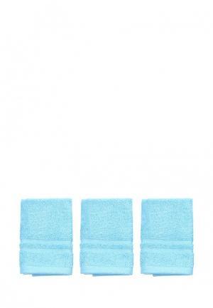 Комплект Arloni. Цвет: голубой