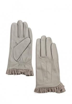 Перчатки Dorothy Perkins. Цвет: серый