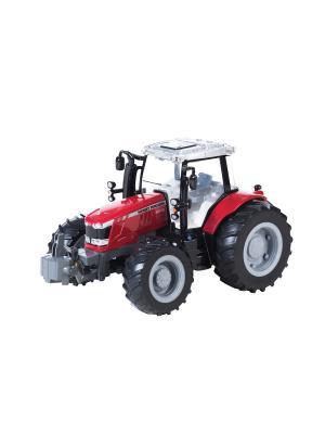 Трактор MASSEY FERGUSON 6613 TOMY.. Цвет: белый