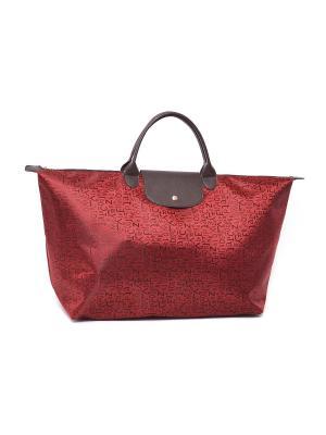 Сумка GOOD BAG. Цвет: красный