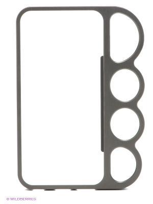 Чехол для iphone 6 WB. Цвет: серый