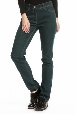 Pants PPEP. Цвет: green