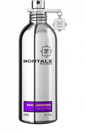 Парфюмерная вода Aoud Lavender Montale. Цвет: бесцветный