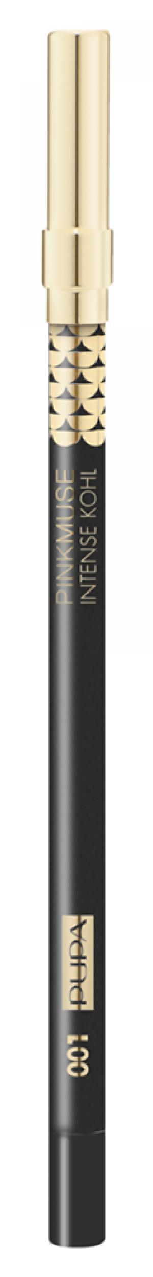 Карандаш для глаз Pupa 001 Extra Black. Цвет: 001 extra black