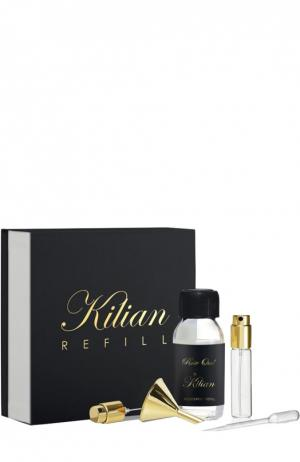 Парфюмерная вода Rose Oud рефил Kilian. Цвет: бесцветный