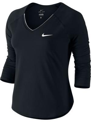 Кеды WMNS PRIMO COURT BR Nike. Цвет: черный