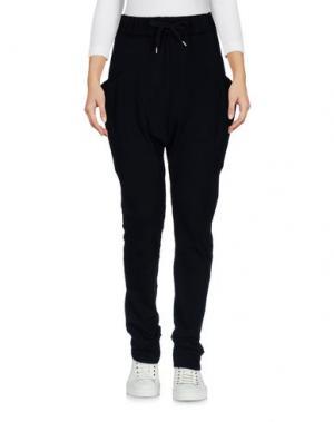 Повседневные брюки SHOP ★ ART. Цвет: черный